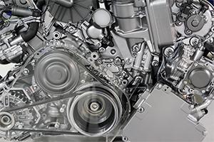 courroie  moteur véhicule  Courroie de moteur  moteur voiture ... f675e07071a5